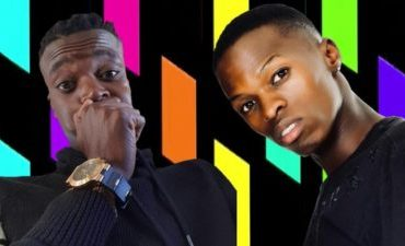 King Monada & Leon Lee – Balance Mp3 Download