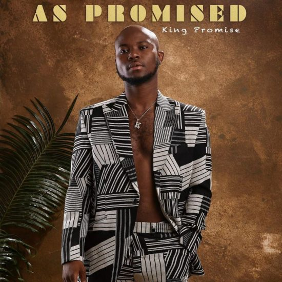 King Promise – Selfish (Part 2) ft. Simi Mp3 Download