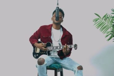 Korede Bello – The Way You Are Video Download
