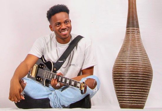 Korede Bello The Way You Are Mp3 Download