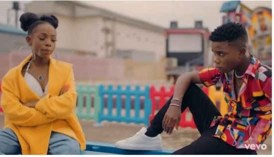 Lyta – Monalisa Video Download
