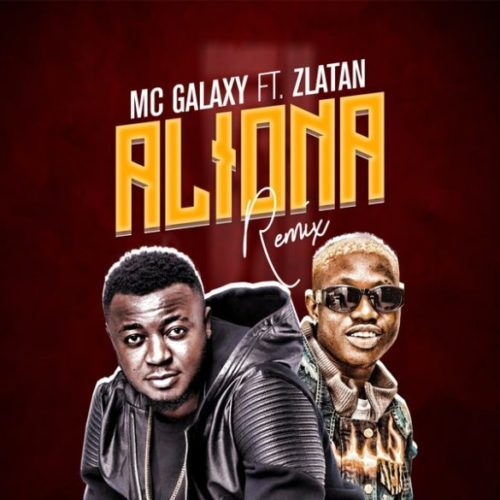 MC Galaxy ft. Zlatan Aliona Remix Mp3 Download