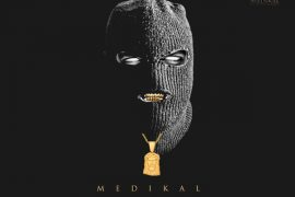 Medikal – Higher ft. Efya Mp3 Download
