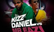 Mp3bullet ft. DJ Beeast - Kizz Daniel Vs Mr Eazi Mixtape