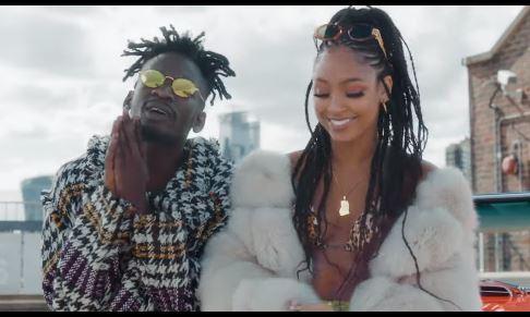 Mr Eazi – Supernova Video Download