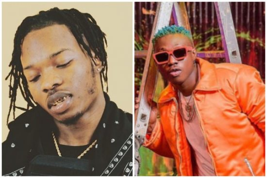 Naira Marley or Zlatan; Who's affecting the taste of Nigerian Music Industry?
