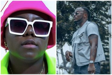 New Song Alert! Teni x Peruzzi on new collaboration.