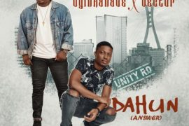 Oyinkanade ft. Vector – Dahun (Answer) Mp3 Download