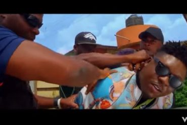 Oyinkanade ft. Vector – Dahun (Answer) Video Download