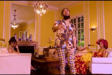 Phyno – The Bag Video Download