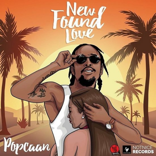 Popcaan – New Found Love Mp3 Download