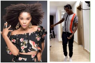 Rubbish! Naira Marley's Soapy Dance is offensive - Kaffy