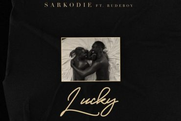 Sarkodie ft. Rudeboy – Lucky Mp3 Download