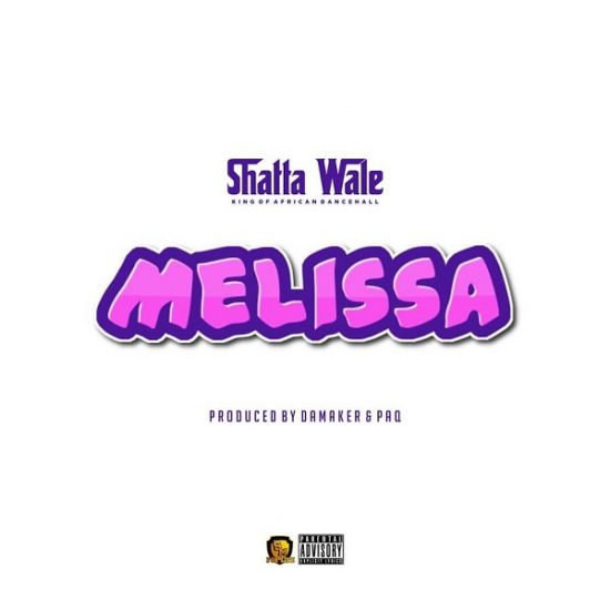 Shatta Wale – Melissa Mp3 Download