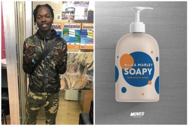 Soapy - Naira Marley tries to mislead Youths in new song.