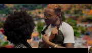 Solidstar – Yarinya Video Download