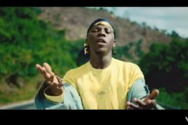 Stonebwoy – Tuff Seed Video Download