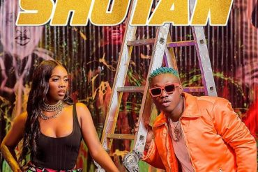 Zlatan – Shotan ft. Tiwa Savage Mp3 Download