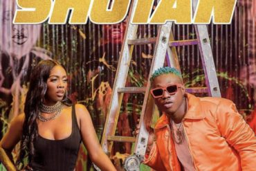 Zlatan ft. Tiwa Savage – Shotan Lyrics