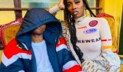 """""""Dis Love"""": This is what Wizkid and Tiwa collabo sound like now."""
