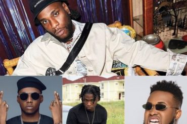 10 New Naija Songs You Need To Lit Up Your Week.
