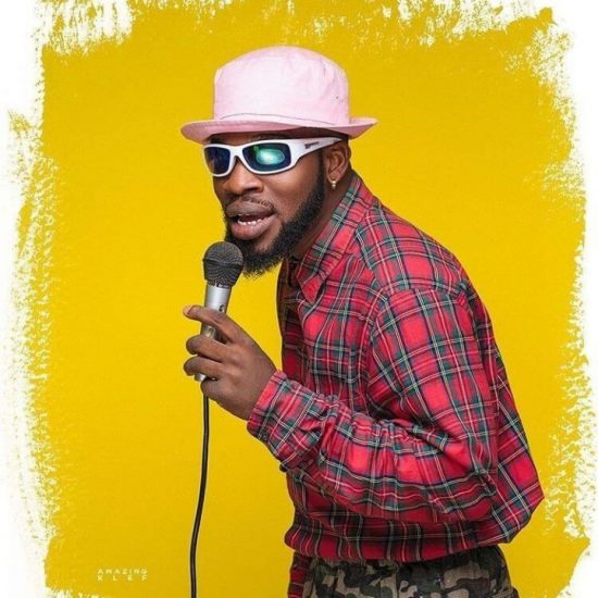 Broda Shaggi Wake Up Mp3 Download