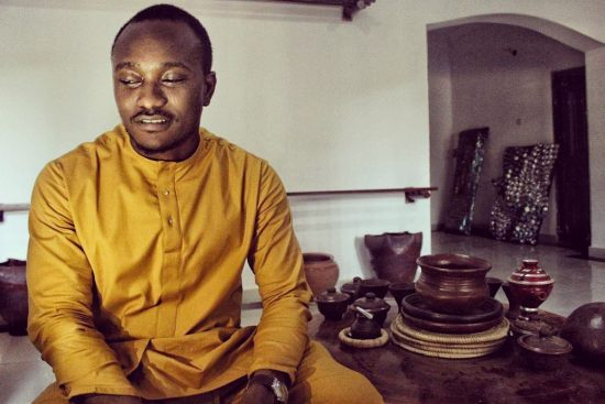 Brymo – Golden Eyes Mp3 Download