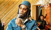 Burna Boy – Trap Symphony [Music+Video]