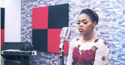 Chidinma – Holy Video Download