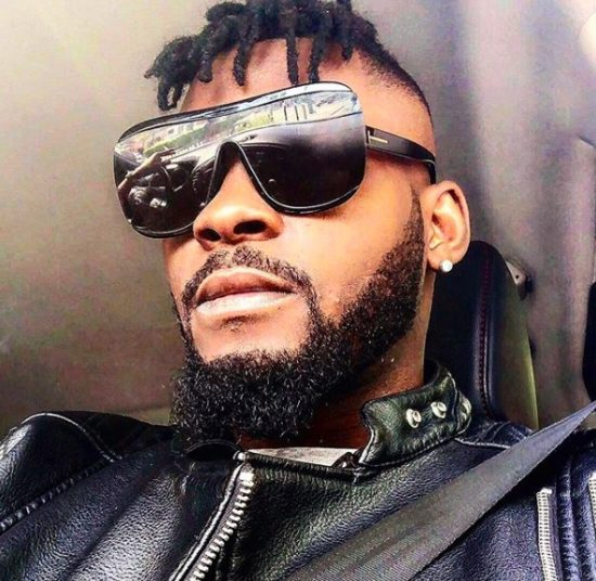 DJ Arafat Dies in road accident