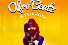 DJ Baddo - AfroBeatz To The World Mix