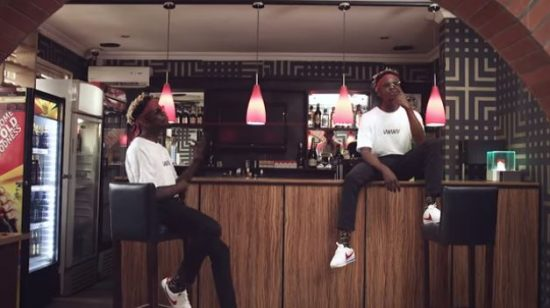 DJ Jimmy Jatt – Halima ft. Mr Eazi & Skales Video Download