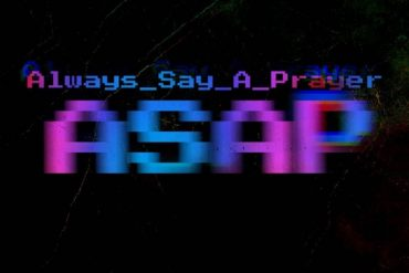 Dammy Krane ft. Peruzzi – Always Say a Prayer (ASAP) Mp3 Download