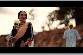 Di'Ja – Wuta Video Download