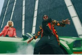 Dremo – Ringer ft. Reekado Banks Video Download