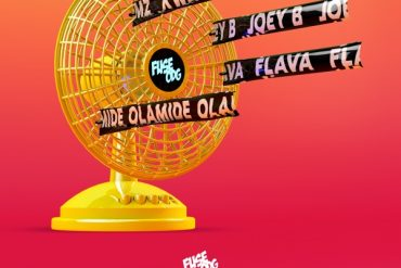 Fuse ODG ft. Olamide, Joey B, Kwamz & Flava – Cool Down Mp3 Download