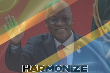Harmonize – Magufuli Mp3 Download