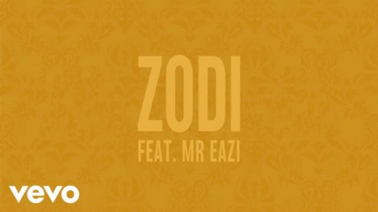 Jidenna ft. Mr Eazi Zodi Mp3 Download