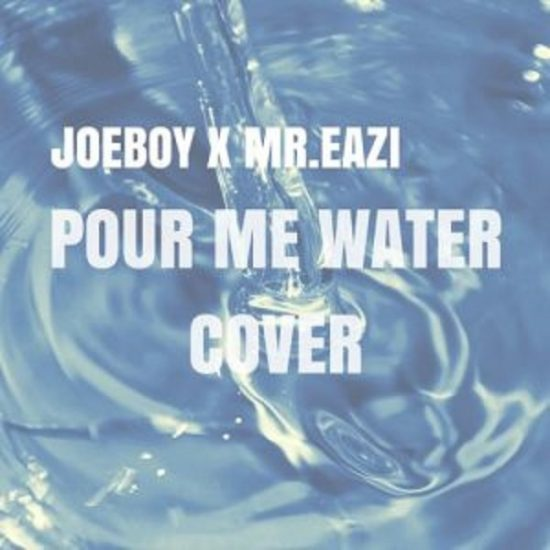 Joeboy & Mr Eazi – Holy Water (Remix) Mp3 Download
