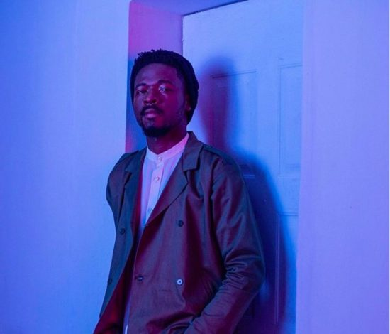 Johnny Drille – Grace (Micheal Smith Cover) Mp3 Download