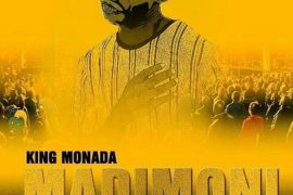 King Monada – Madimoni Mp3 Download