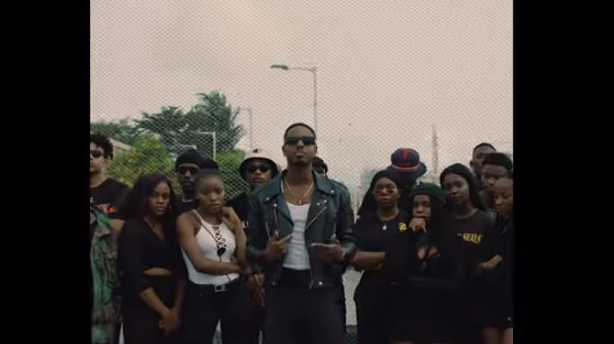 Ladipoe – Lemme Know Video Download