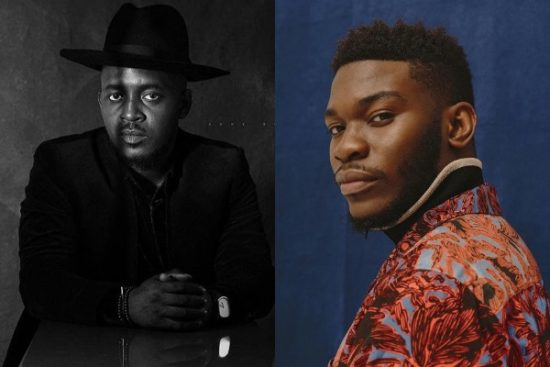 "M.I Abaga and Nonso Amadi's ""Playlist"" is good for the culture!"