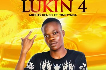 Mighty Kenzo - Wat Ha U Lukin 4 ft. Timi Tymba