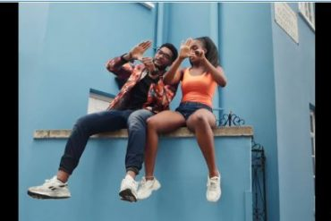 Nonso Amadi ft. Mr Eazi – Go Outside Video Download