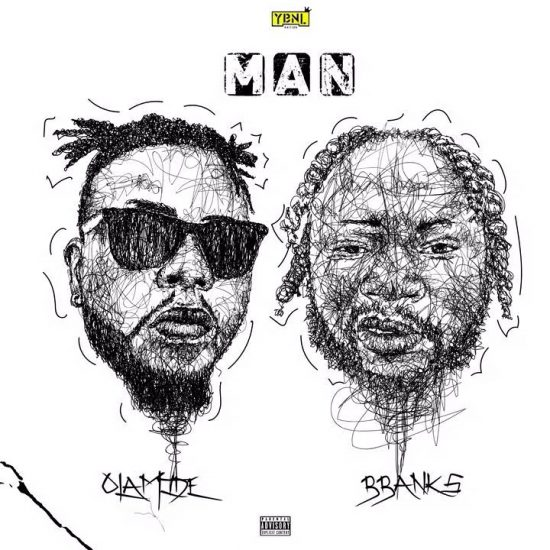Olamide x BBanks - Man Mp3 Download