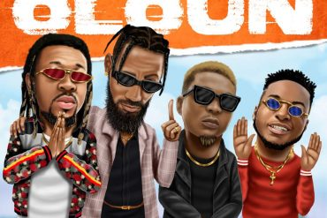 Mr Real FT Phyno X Reminisce x DJ kaywise - Oloun Mp3 Download