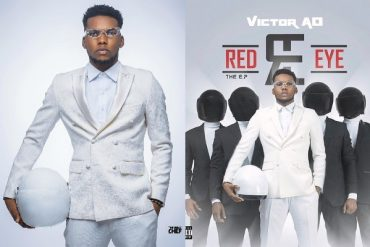 """Red Eye EP Review"": Victor AD isn't a one-hit wonder, after all."