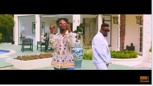 Sarkodie – Do You Ft. Mr Eazi Video Video Download