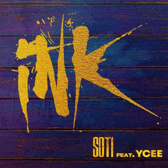 Soti ft. Ycee – Ink Mp3 Download